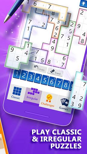 Microsoft Sudoku 2.2.07060 screenshots 3