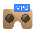 MPO Viewer for Cardboard