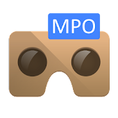 Carboard MPO Viewer