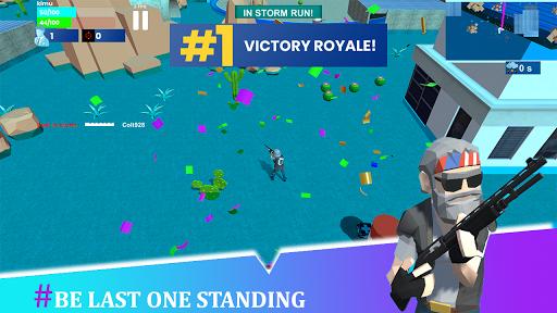 Battle Royale The Game Lab screenshots apkspray 3
