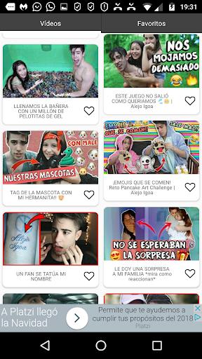 Alejo Igoa 1.3 screenshots 7