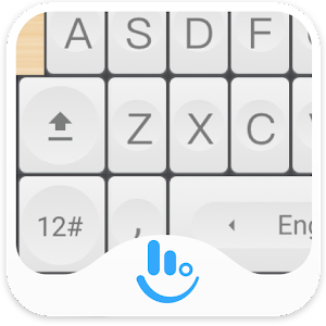 download Pure Modernism Keyboard Theme apk