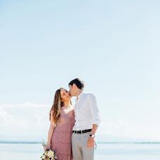 Wedding photographer Olga Kirnos (odkirnos). Photo of 19.07.2016