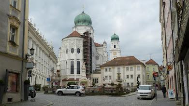 Photo: Residenzplatz & Dom