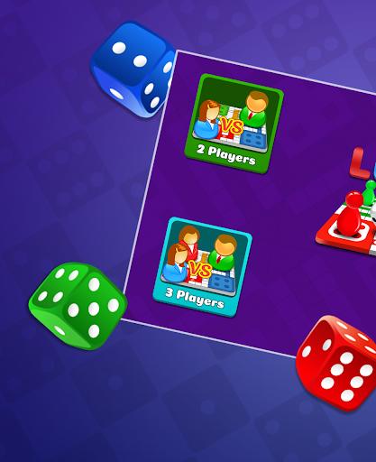 Ludo Classic Game : Parchisi Game 2020 screenshot 3