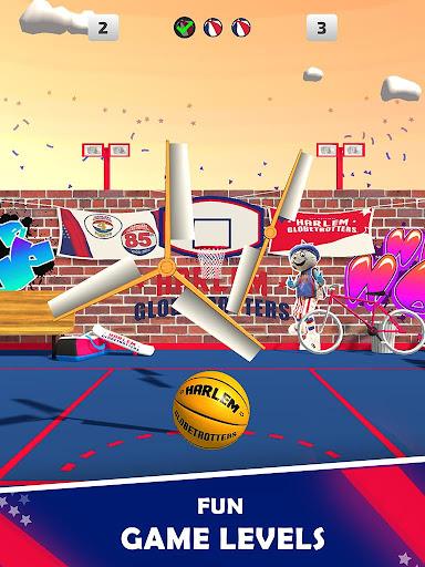 Harlem Globetrotter Basketball screenshots 8