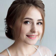 Свадебный фотограф Никита Сиялов (siyalov). Фотография от 18.02.2019