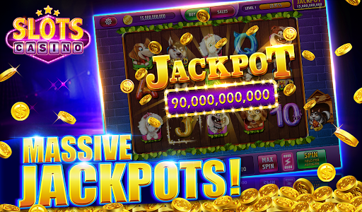 Slots Casino™ 2.0.02 screenshots 12