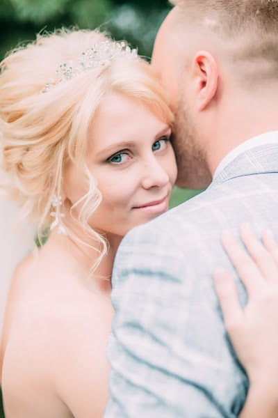 Свадебный фотограф Элина Сасина (photoelina). Фотография от 25.09.2016