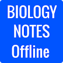 Biology Notes Offline icon
