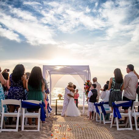 Fotógrafo de bodas Pablo Caballero (pablocaballero). Foto del 14.01.2018