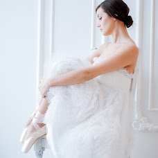 Wedding photographer Darya Lvova (Skolopendra). Photo of 19.04.2015