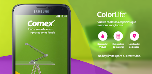 Colorlife decorador apps on google play for App decoracion interiores