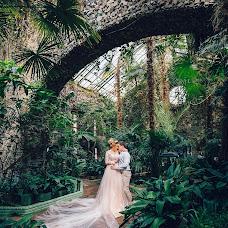 Wedding photographer Olesya Kozhedub (Oles1a). Photo of 07.10.2017