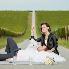 Wedding photographer Marin Franov (franov). Photo of 12.10.2016