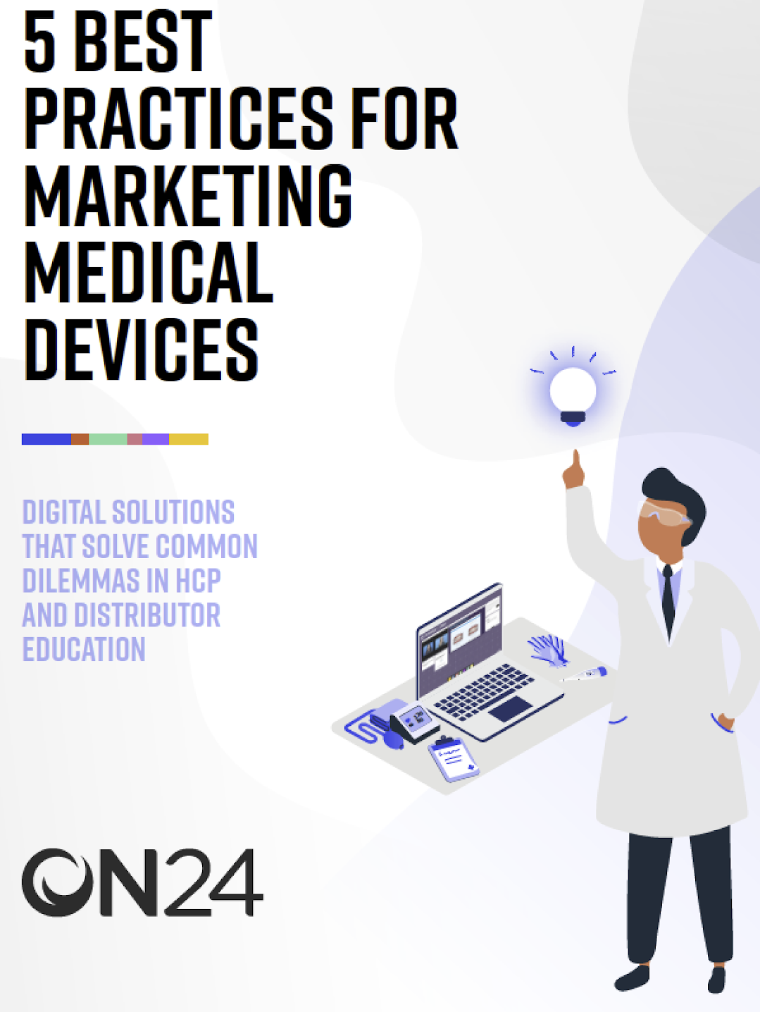 Dilemmas and Digital Experience Solutions for Marketing Medical Devices