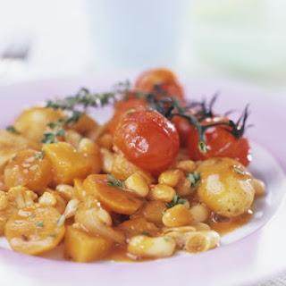 Vegan Cassoulet Recipe