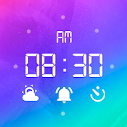 Alarm Clock with Ringtones for free