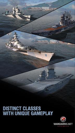 World of Warships Blitz 1.0.0 screenshots 2