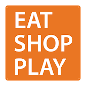 Sacramento Grid: Eat-Shop-Play