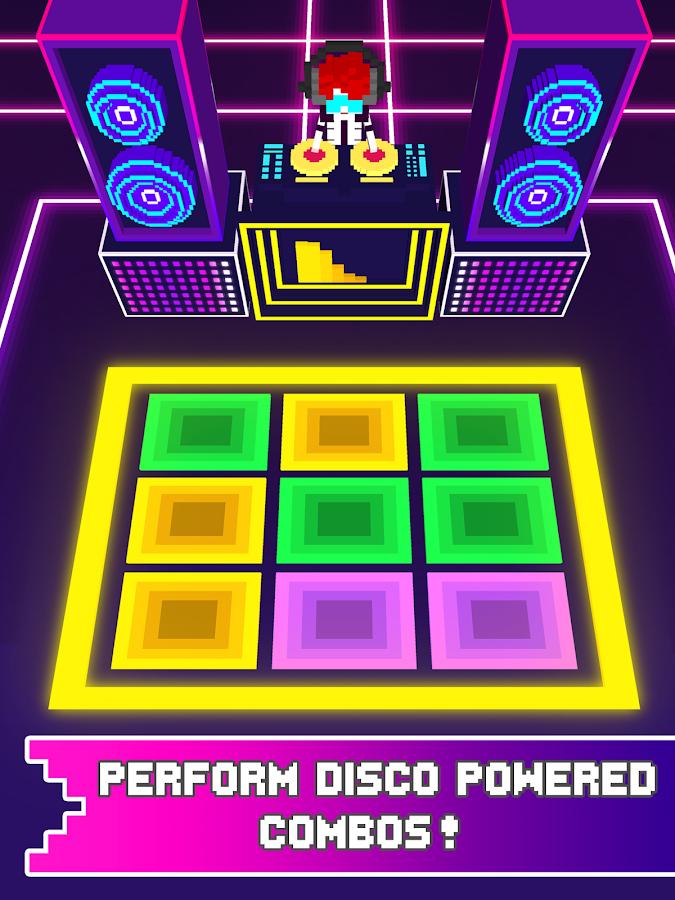 Disco Dave