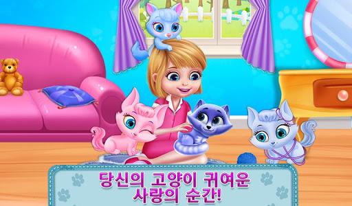 免費下載休閒APP|아기 고양이 케어 살롱 app開箱文|APP開箱王