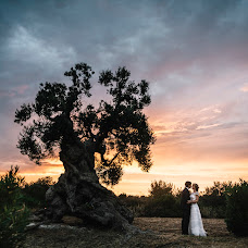 Wedding photographer Matteo Lomonte (lomonte). Photo of 22.07.2017