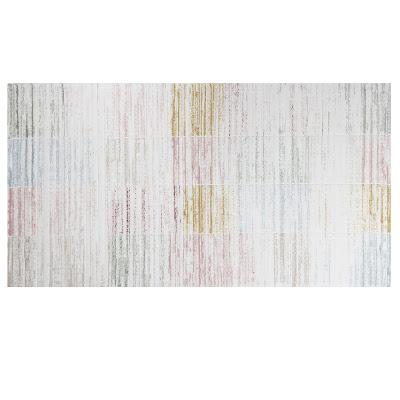 Ковёр 0.80х1.50 сарай дефне 12793/уайт Ковровые галереи