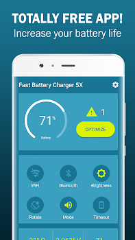 Ultra Charger: Super Fast x5