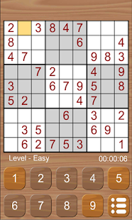 Max The Sudoku Free