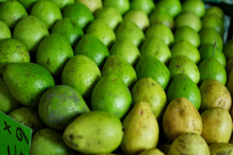 Photo: Guavas