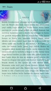 Mairo - náhled