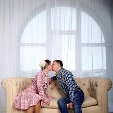 Wedding photographer Irina Vorfolomeeva (IrinkaCanon). Photo of 24.05.2015