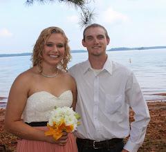 Photo: Elopement Lake Hartwell www.WeddingWoman.net