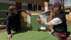 The Jamestown Net-Zero House: Ramp Up the R Value thumbnail
