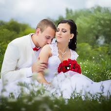Wedding photographer Maryana Shiryaeva (Taria). Photo of 16.04.2015