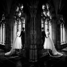 Wedding photographer Peter Gertenbach (PeterGertenbach). Photo of 31.10.2018