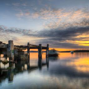 by Elvis Pažin - Landscapes Sunsets & Sunrises
