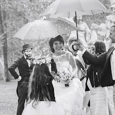 Wedding photographer Olga Romanova (Olixrom). Photo of 15.02.2019
