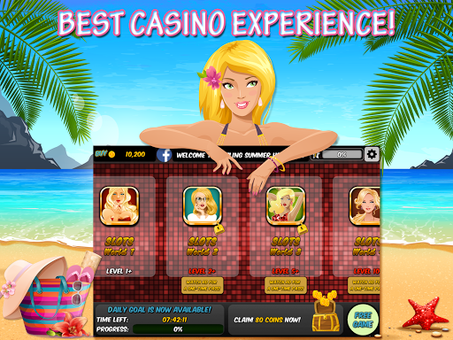 Sizzling Summer Hot Slots 1.3 screenshots 4