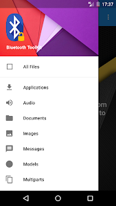Bluetooth ToolKit v2.0.4