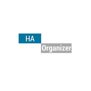 HA-Organizer - náhled