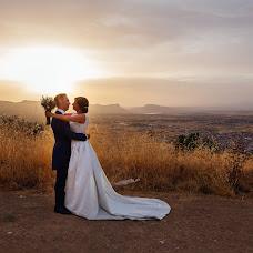 Fotógrafo de bodas Raúl Radiga (radiga). Foto del 21.03.2018