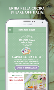 Bake Off Italia- screenshot thumbnail