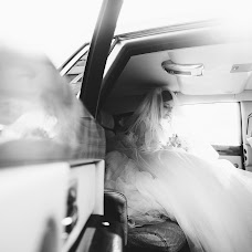 Wedding photographer Dmitriy Gvozdik (Gvo3D). Photo of 04.04.2017