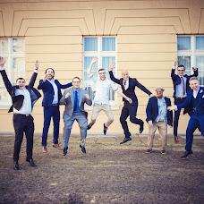 Wedding photographer Emanuele Pagni (pagni). Photo of 11.07.2018