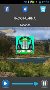 Radio Huarina - náhled