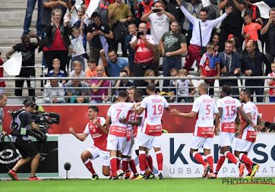 Sprookje van promovendus Reims blijft duren, met dank aan ex-speler Kortrijk & Anderlecht Pablo Chavarria - ook Björn Engels op komst?