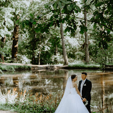 Wedding photographer Nadezhda Tereshko (2kosmos). Photo of 10.09.2018