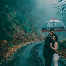 Wedding photographer Mher Hagopian (mthphotographer). Photo of 09.01.2018